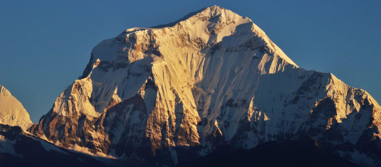 Dhaulagiri-trek