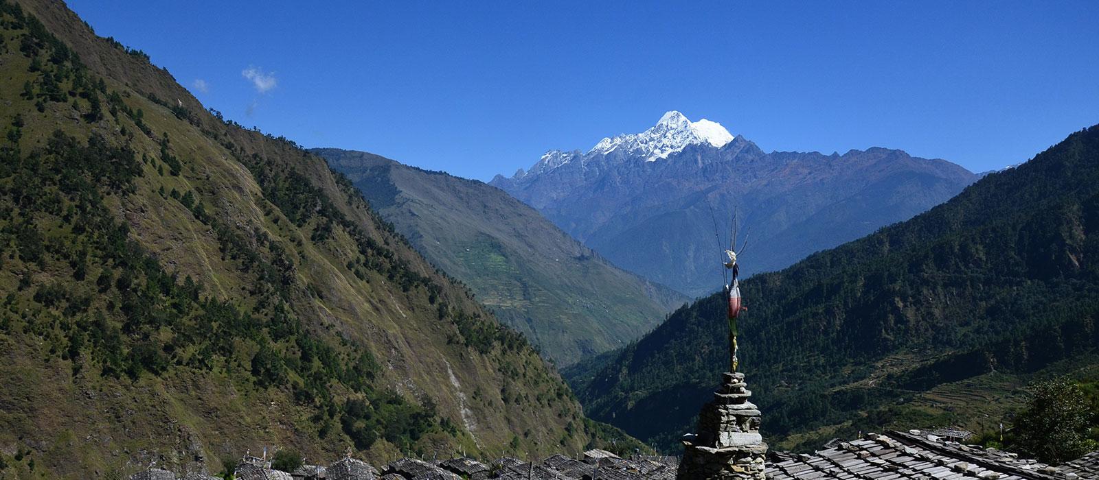 Tamang Heritage Trek-11 Days