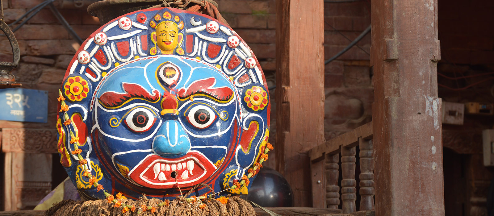 kathmandu-mask