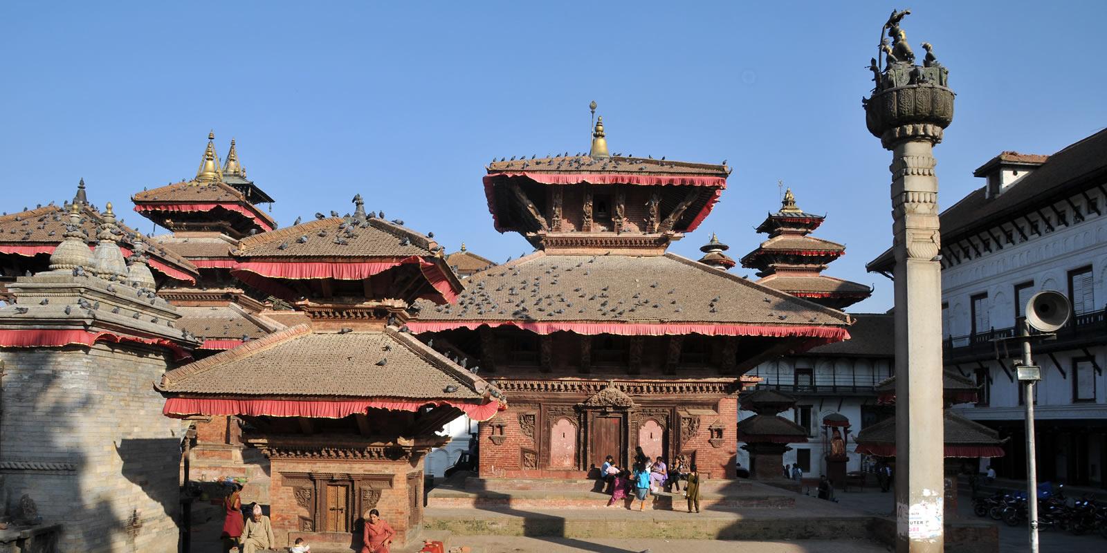 Tour Nepal, Visit Nepal, Sightseeing in Kathmandu, World Heritage Tour