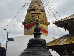 Full day Kathmandu Sightseeing Tour