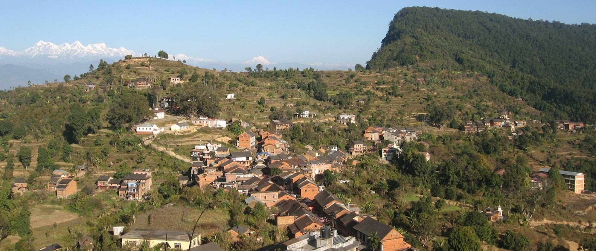 Bandipur-trekking-pokhara-nepal