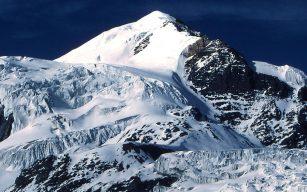Chulu West Peak Climbing