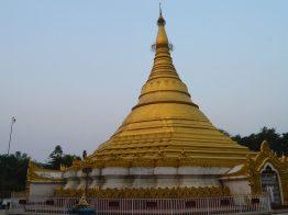 lumbini-visit