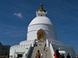 santi-stupa