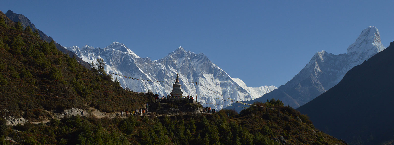Everest View Trek – 08 Days