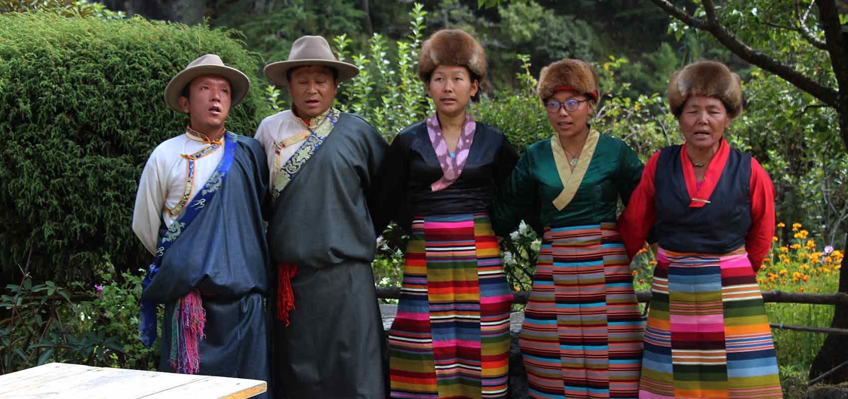 Sherpa Cultural Trek