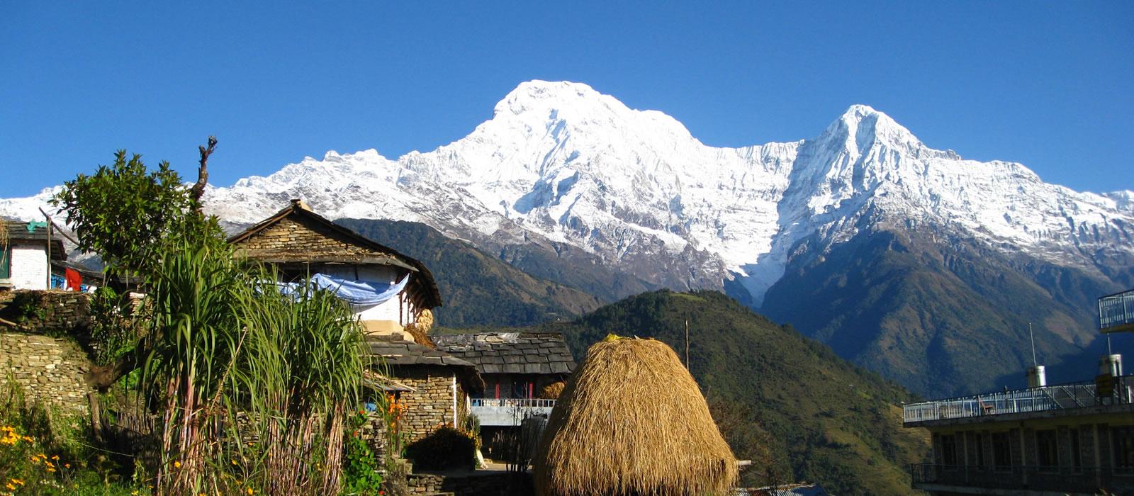Ganesh Himal Cultural Trek