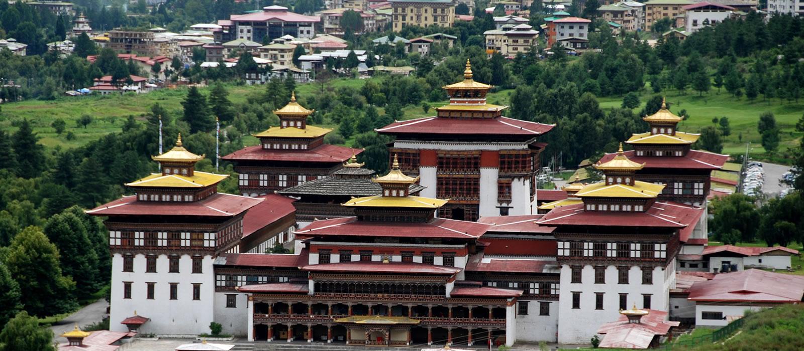 4 Days Bhutan Tour