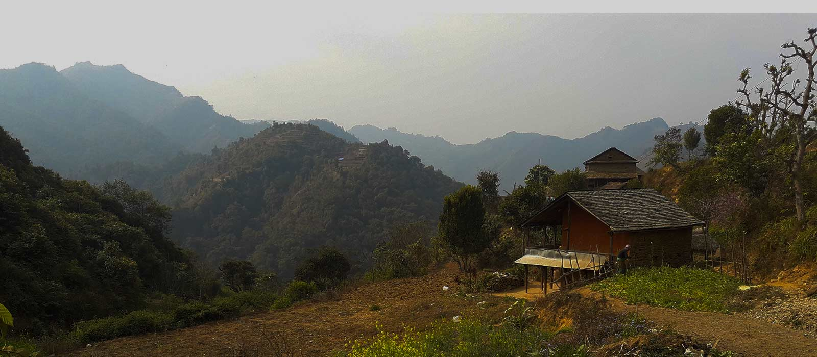 Chepang-Hill-Trek-View