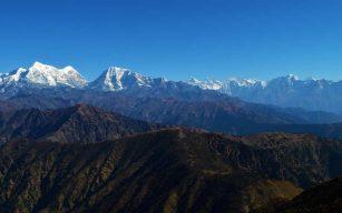 Pikey-Peak-Trek-View