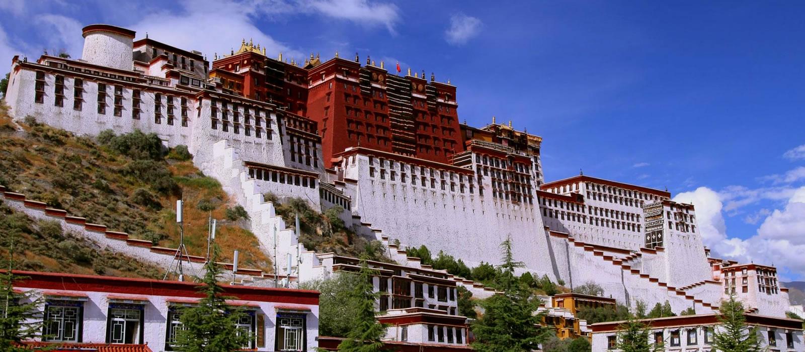 Tibet Culture Tour-6 Days