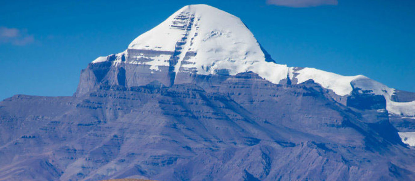 Mt. Kailash and Manasarovar Pilgrimage Tour