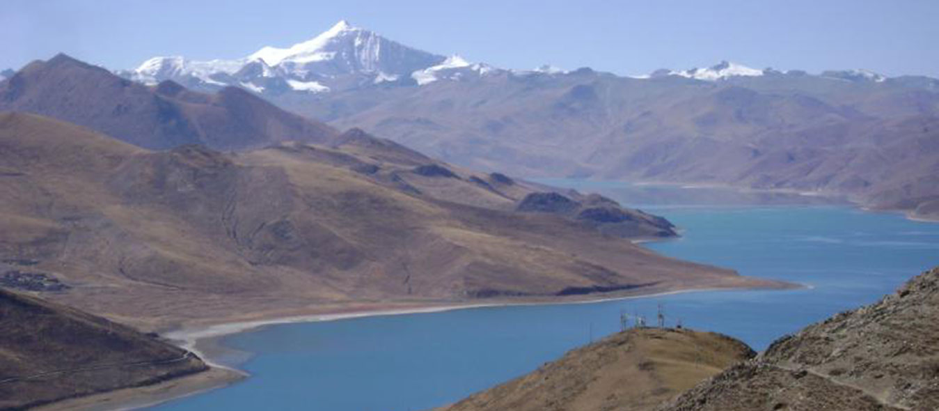 Kathmandu to Lhasa Tour Via Mt. Everest Base Camp