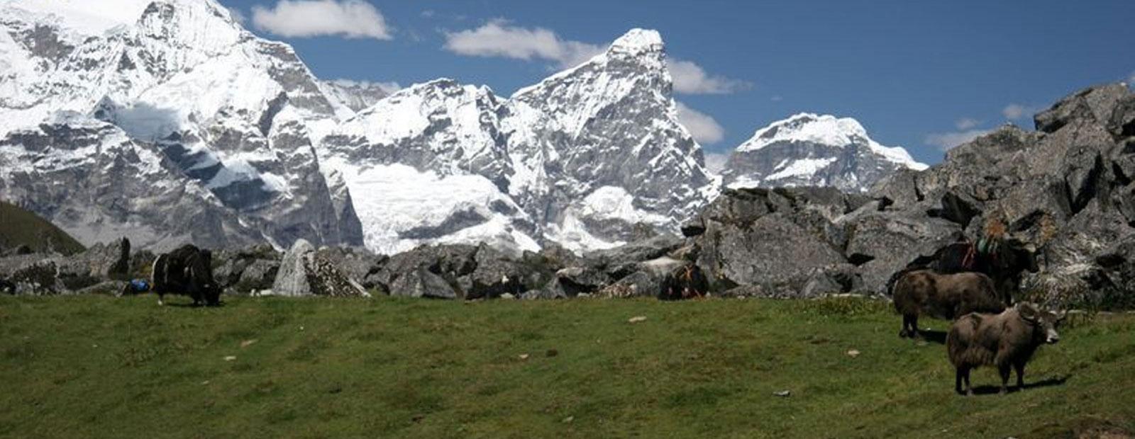 Druk Path Trek Bhutan