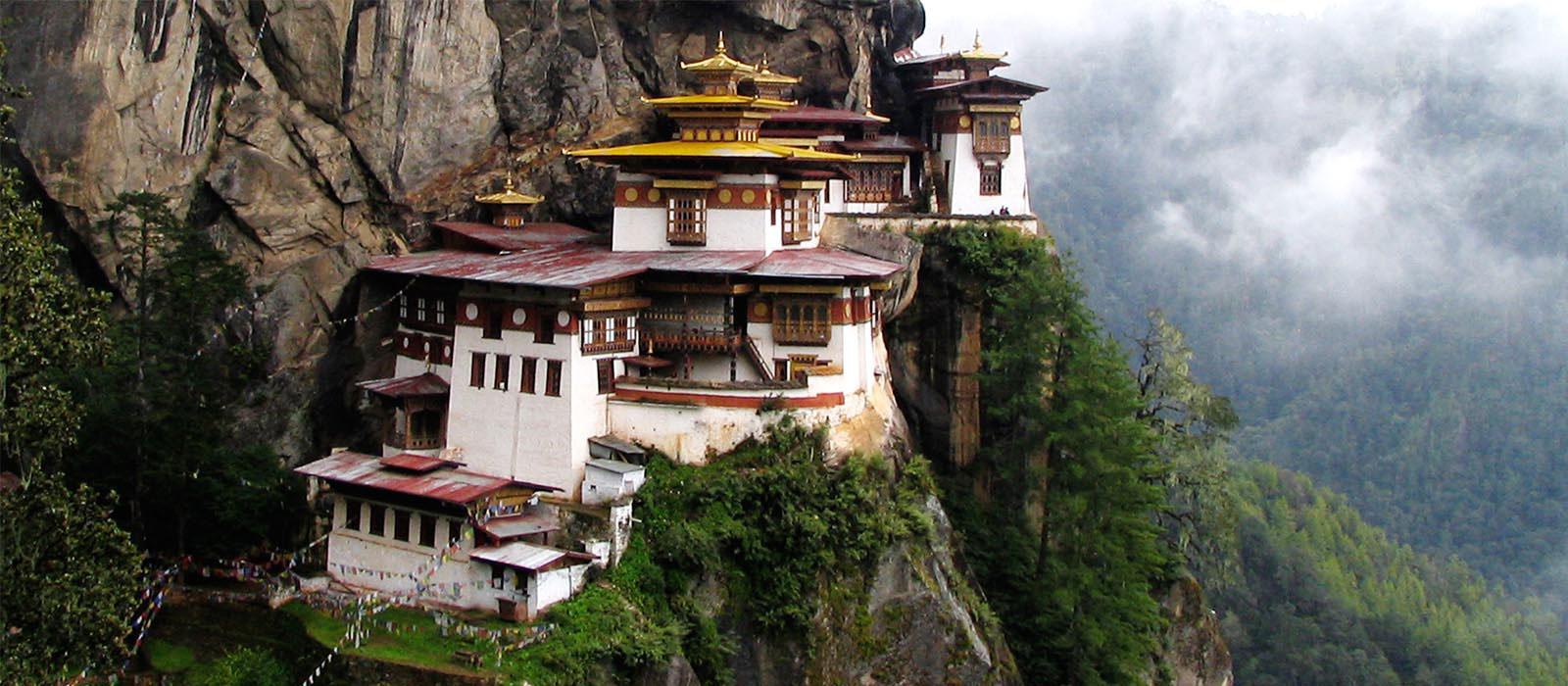 6 Days Bhutan Tour