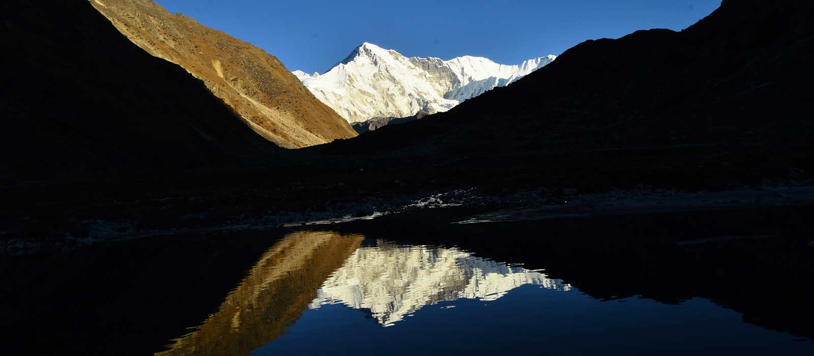gokyo-trek-Everest
