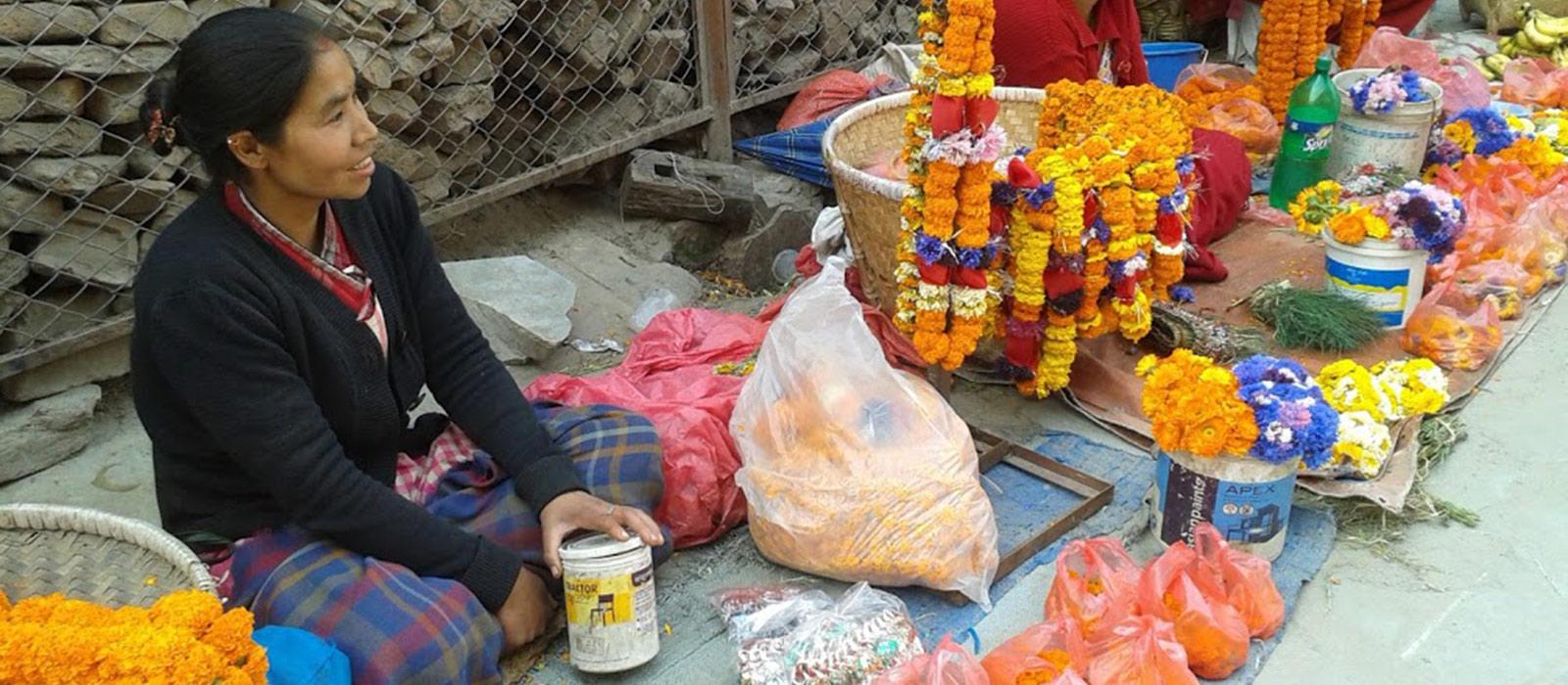 kathmandu-market