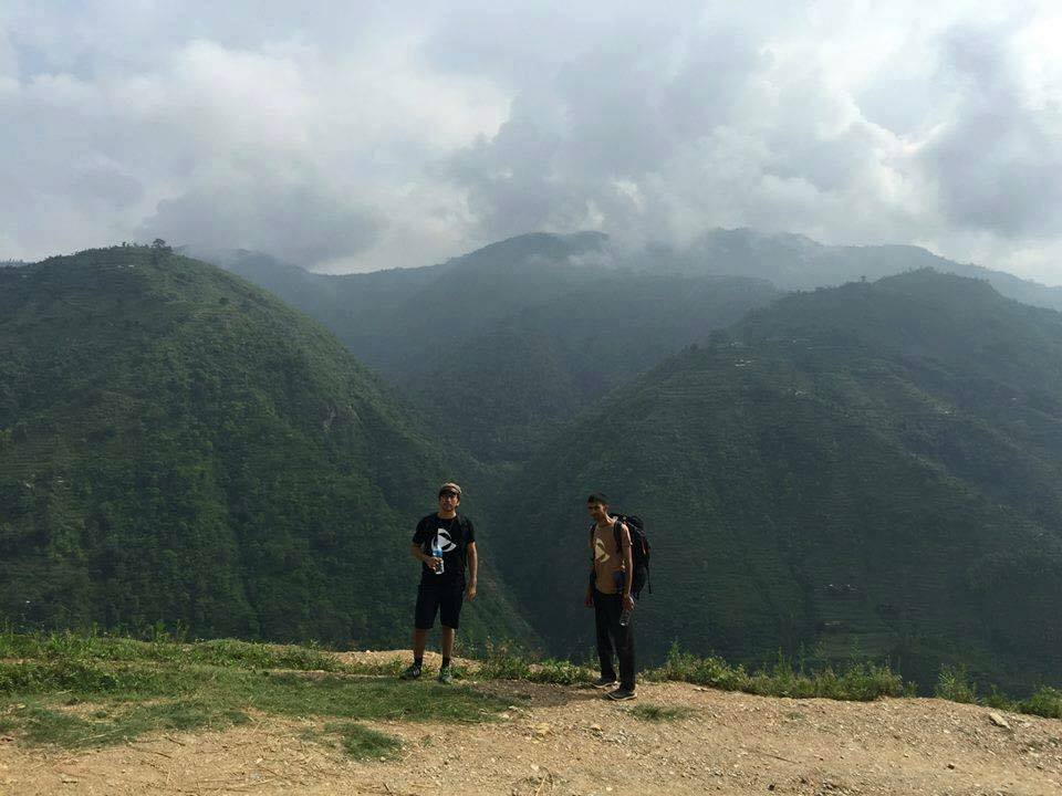 Explore the chepang peoples and trip