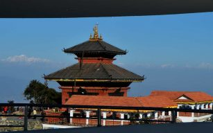 Chandragiri-Kathmandu