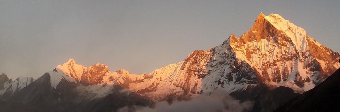 Annapurna Panorama View Trek