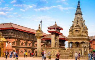 Kathmandu World Heritage days Tour