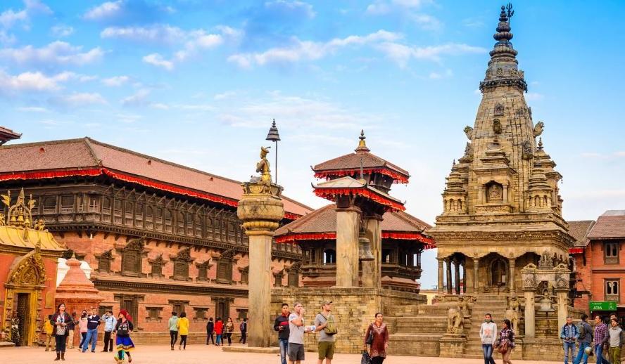 Kathmandu World Heritage 3 Days Tour