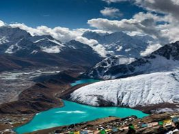 Everest Base Camp Gokyo Lakes Trek